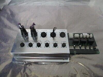 Novellus C450 Control, Automation Interface, DC, 26-419964-00, PCB, 452995