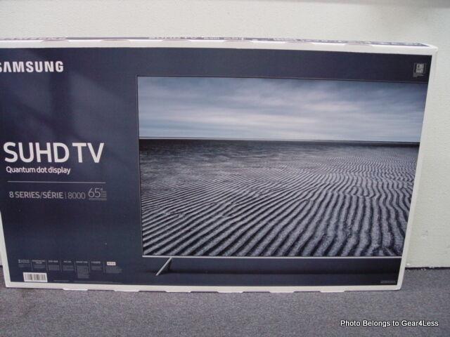Samsung UN65KS8000 from Gear4Less