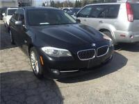 2011 BMW 5 Series 535i xDrive -HEAD UP DISPLAY City of Toronto Toronto (GTA) Preview