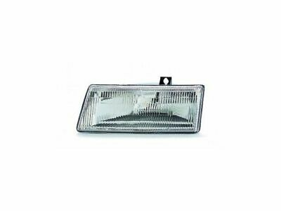 Fits 1992-1995 Dodge Grand Caravan Headlight Assembly Left - Driver Side 98929NC