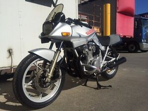 SUZUKI GSX1100S  KATANA Williamstown Hobsons Bay Area Preview