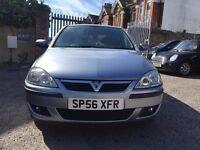 Vauxhall Corsa 1.2 i 16v SXi+ 3dr£1,695 2 owners
