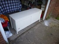 White Cabinet for the Lounge or Dinet