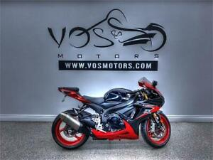 2014 Suzuki GSXR750 - V3450NP - No Payments For 1 Year**