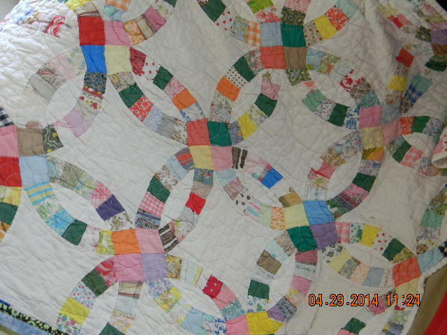 Tricia's Quilts Fabric and More