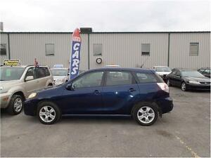 2006 Toyota Matrix * VERY CLEAN CAR AND IT A TOYOTA**