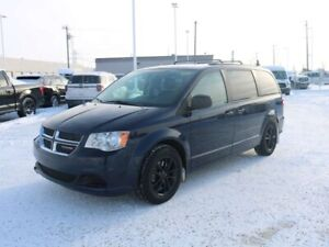 2015 Dodge Grand Caravan SXT, 3.6L V6, FWD, UCONNECT, REAR CAMER