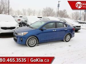 2019 Kia Rio EX AT; BACKUP CAM, KEYLESS ENTRY, HEATED SEATS/STE