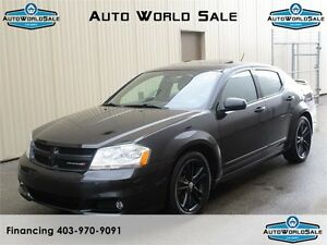 2012 DODGE AVENGER SXT | Loaded W |Heated seats |Alloy wheels