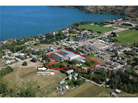 INCREDIBLE DEVELOPMENT OPPORTUNITY ~ STONE'S THROW FROM LAKE!