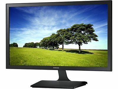 """شاشة ليد جديد SAMSUNG S27E310H Black 27"""" 1ms HDMI Widescreen LCD/LED Monitor, 300 cd/m2 DCR Me"""
