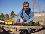 Dr Tom's Trains and Hobbies