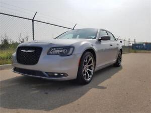 2016 Chrysler 300 S with Beats By Dre Audio $0 Down $186 B/W OAC