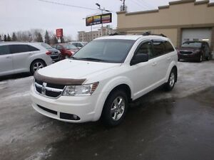 Dodge Journey 2010 A/C-Bluetooth-Cruise-Mags a vendre