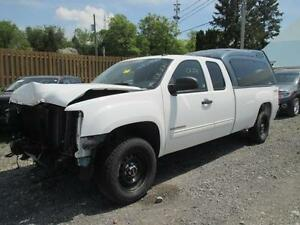 2011 GMC Sierra 1500 SLE **BRANDED SALVAGE**
