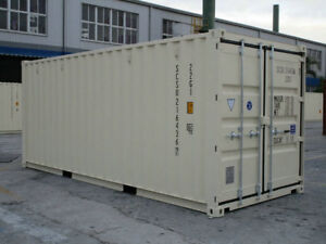 20' - 40' SEA STORAGE / SHIPPING CONTAINERS FOR SALE & Rent!!!