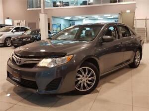 2012 Toyota Camry LE **REMOTE STARTER-ONLY 47000KM**