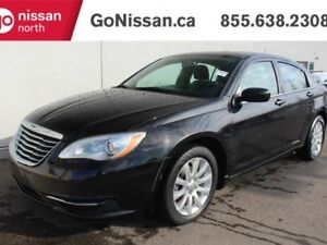 2013 Chrysler 200 LX, AUTO, POWER OPTIONS, A/C