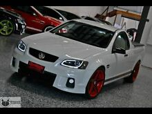From $94 PER WEEK ON FINANCE* 2011 Holden Commodore Ute Townsville 4810 Townsville City Preview