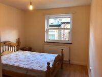 BETHNAL GREEN,E2, PURPOSE BUILT 2 BED FLAT,NO LOUNGE