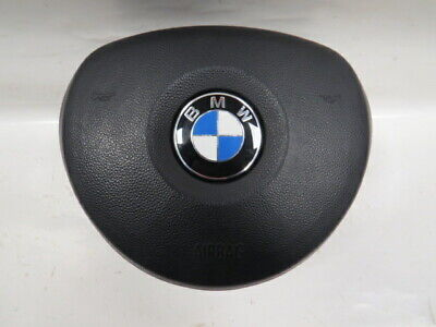 BMW X1 E87 E90 E91 STEERING AIRBAG DRIVERS SIDE M SPORT