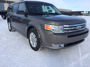 2012 Ford Flex SE AUCTION!!!!