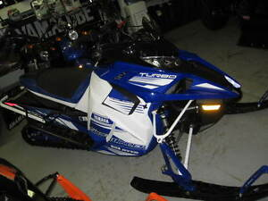 2017 Yamaha Sidewinder 0% for 60 months OAC