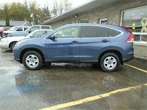 "2012 HONDA  CR-V ""LX""  ALL WHEEL DRIVE"
