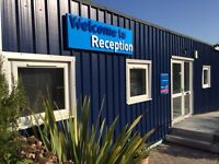 Offices available to rent - Redruth