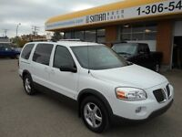 2009 Pontiac Montana SV6 Uplevel Front-wheel Drive Extended Pass