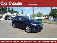 2011 Ford Edge Limited MINT CONDITION FULLY LOADED