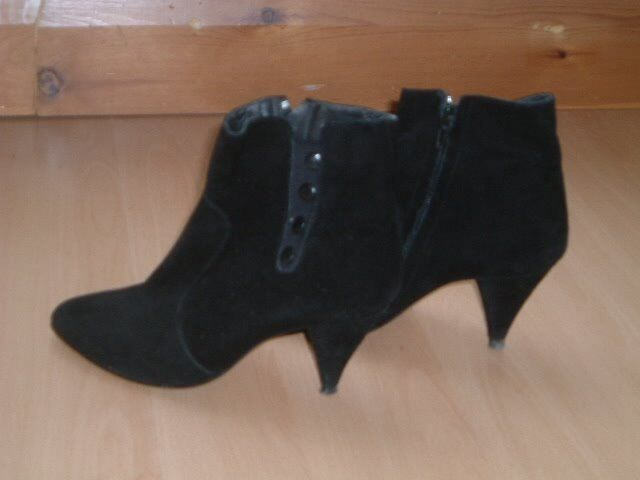 Boots - ankle