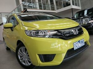 2014 Honda Jazz GF MY15 VTi 1 Speed Constant Variable Hatchback Keilor Park Brimbank Area Preview