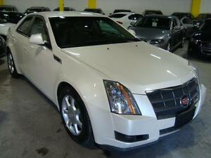 "2008 Cadillac CTS 4 AWD KEYLESS & GO""""PRISTINE CONDITION"""""