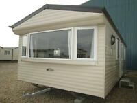 2011 Willerby Rio