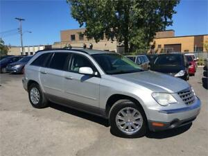 CHRYSLER PACIFICA TOURING 2007/AC/4X4/6 PASSAGERS/BAS KM !!