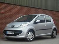 2007 (57) Peugeot 107 1.0 12v Urban