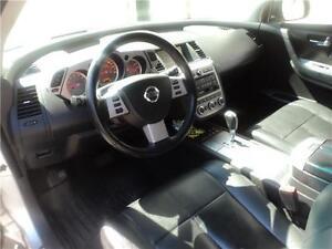 2007 Nissan Murano SL-LEATHER-BACK UP CAMERA Oakville / Halton Region Toronto (GTA) image 11