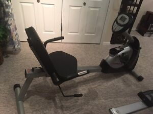 Shwinn Recumbent Bike