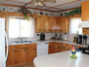Beautiful Waterfront Home with Acreage in Merritt Prince George British Columbia image 2