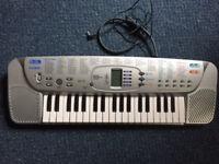 Casio SA-75 Keyboard