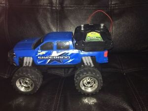 Kids remote car. AVAILABLE