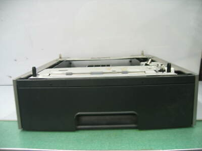 DELL 5100 5110cn KDA-2 500-sheet Additional Paper Feeder Tray G6574 UD825