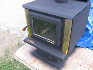 Wood Stove Kijiji Free Classifieds In Owen Sound Find