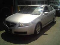2004 Acura TL   ONLY 166k !! LEATHER,S-ROOF,A-RIMS