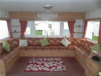CHEAP STATIC CARAVAN FOR SALE WHITLY BAY TYNE AND WEAR