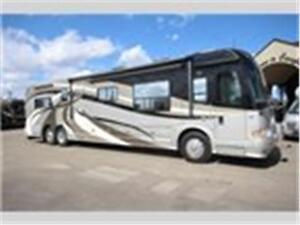 VERY CLEAN CONSIGNMENT UNIT 2008 INTRIGUE 45 JUBILEE