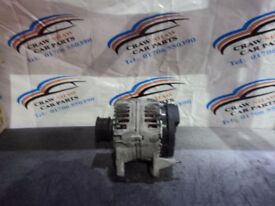 VW GOLF BEETLE 1.4 1.6 1.8 PETROL ALTERNATOR 028 903 028 C / 0 124 315 003