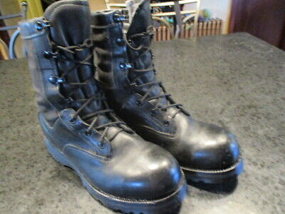 Belleville Desert Military Motorcycle Boots Men's US 6 R Gore-Tex Best Defense