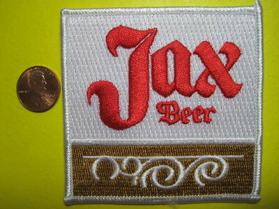 BEER PATCH JAX BEER NEW ORLEANS BREW LOOK AND BUY NOW*